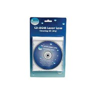 Cleaning Kit for CD drives and players - dry