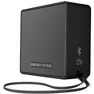 Energy Sistem Music Box 1+ Slate - Bluetooth-Lautsprecher