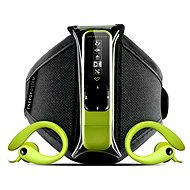 Energiesystem Active 2 Neon Grün 4GB - MP3 Player