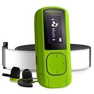 Energy Sistem MP3 Clip Bluetooth 16GB Greenstone - MP3 Player