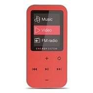 Energy Sistem MP4 Touch 8GB Coral - MP4 Player