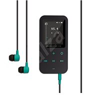 Energy Sistem MP4 Touch Bluetooth 8GB Mint - MP4 Player