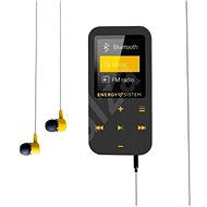 Energy Sistem MP4 Touch Bluetooth Gelb - FLAC Player