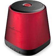 Energy Sistem Mini Lautsprecher BZ1 Rot - Lautsprecher