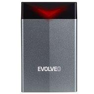 "EVOLVEO 2.5"" Tiny G2, 10 Gb/s - Externe Box"