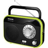Sencor SRD 210 BGN - Radio