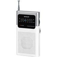 Sencor SRD 1100 W - Radio