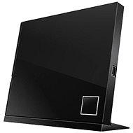 ASUS SBW-06D2X-U Schwarz - Externer Blu-Ray-Brenner