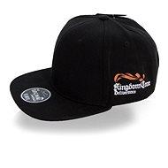 Kingdom Come: Deliverence Cuman Snapback Cap - Cap