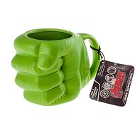 Marvel Becher Hulk-Form - Tasse