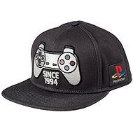 Playstation - Controller Snapback - Cap