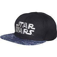 Star Wars Front Logo Snapback - Cap