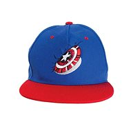 Captain America - Shield Wall - Cap - Cap