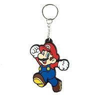 Mario Rubber - Schlüsselanhänger - Schlüsselanhänger