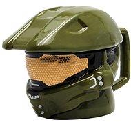 Halo 3D Becher - Tasse
