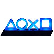 USB PlayStation Icons Light PS5 - Tischlampe