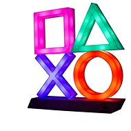 USB PlayStation Icons Light XL - Tischlampe