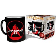 God of War - Kratos Thermobecher - Tasse