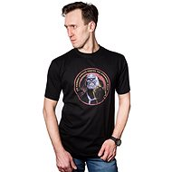 Marvel Infinity War Die härteste Wahl - S - T-Shirt