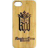 Kingdom Come: Deliverance Bamboo Case iPhone 7/8 - Silikon-Schutzhülle