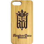 Kingdom Come: Deliverance Bamboo Case iPhone 7+/8+ - Silikon-Schutzhülle