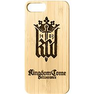 Kingdom Come: Deliverance Bamboo Case - Silikon-Schutzhülle