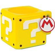 Super Mario Frage Block Becher - Tasse