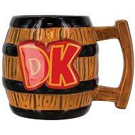 Donkey Kong geformte Tasse - Tasse