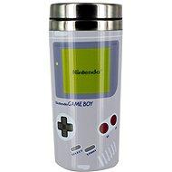Gameboy Reisebecher - Tasse