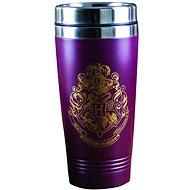Harry Potter - Hogwarts Travel Mug V2 - Reisebecher