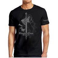Königreich kommen: Befreiung T-shirt Henry - T-Shirt