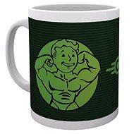 Fallout + 1 Strenght Becher - Tasse