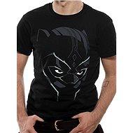Schwarzer Panther - T-Shirt L - T-Shirt