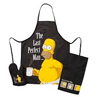The Simpsons - The Last Perfect Man - Küchenset - Schürze