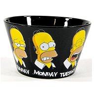 Die Simpsons - Schüssel - Schüssel