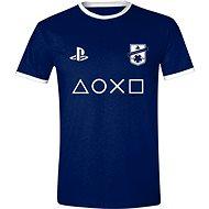 Playstation - Fc Club Logo - T-Shirt