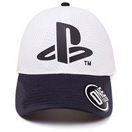 Playstation Logo - Kappe - Cap