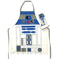 Star Wars R2-D2 - Küchenset - Schürze