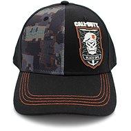 Black Ops 4 - Camo - Kappe - Cap