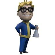 Fallout Vault Boy 3D - Wissenschaft - Schlüsselanhänger - Anhänger