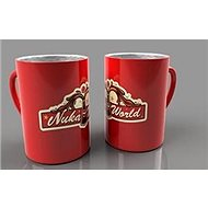 Fallout Nuka-World - Becher - Tasse