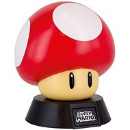 NINTENDO - Super Mario Power-Up Lampe - Leuchte