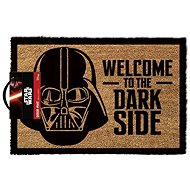 Star Wars - Die dunkle Seite - Fußmatte - Fußmatte