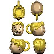 Fallout - Becher - Tasse