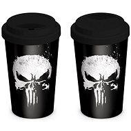 Der Punisher - Reisebecher - Tasse