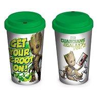 Förster der Galaxie - Groot - Reisebecher - Tasse