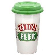 Freunde - Central Perk - Reisebecher - Tasse