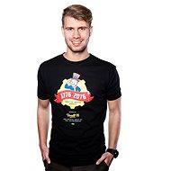T-Shirt zum 76-Jahrestag von Fallout - T-Shirt