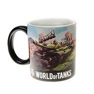 World of Tanks - Becher - Tasse