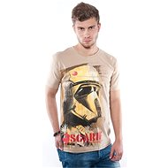STAR WARS Scarif - sandiges T-Shirt - T-Shirt